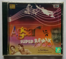 "Agsar Super Remix 2000 "" Tamil Film Songs Remixed """