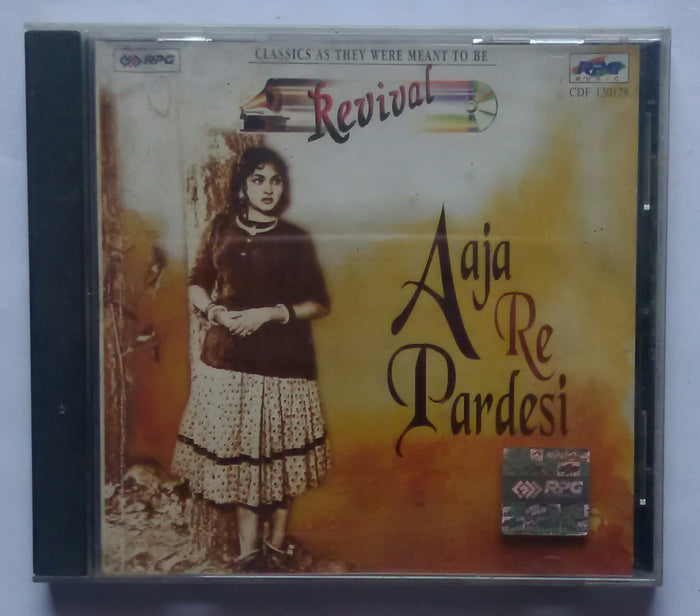 Revival - Aaha Re Pardesi