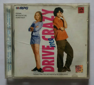 "Drive Me Crazy "" Original Motion Picture Soundtrack """