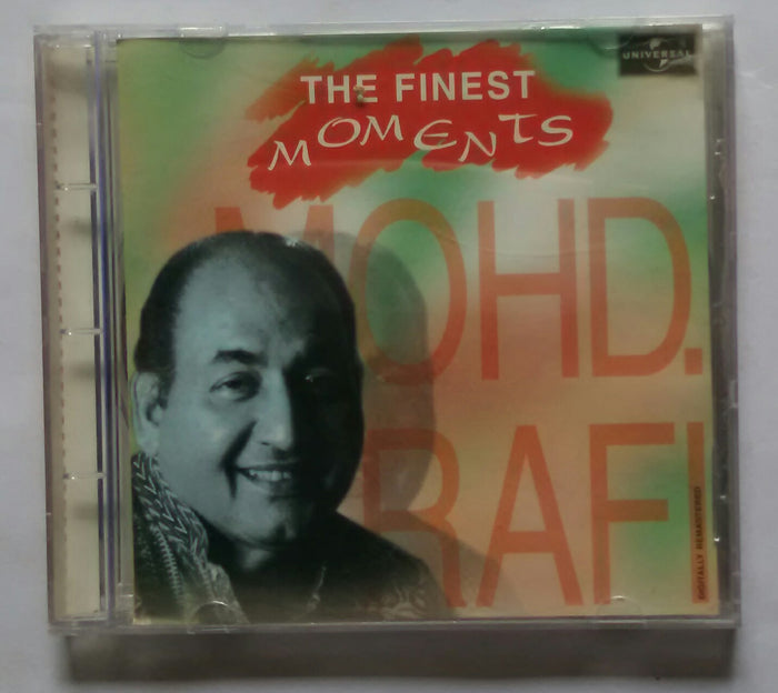 The Moments - Mohd. Rafi - Vol :3