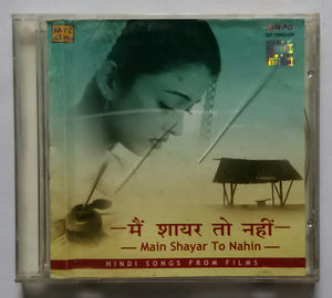 "Main Shayar To Nahin "" Hindi Songs From Films """