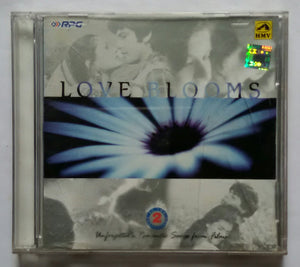 "Love Blooms - Hindi Film Hits Songs "" Vol - 1&2 """