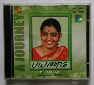 "Payanam - P. Susheela "" Vol - 1&2 "" Tamil Film Songs"