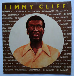 "Jimmy Cliff "" Oh Jamaica """