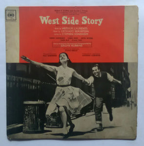 West Side story ( EP 45 RPM )