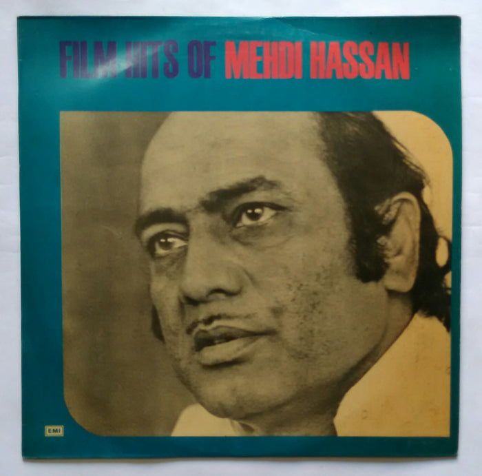 Film Hits Of Mehdi Hassan