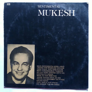 Sentimental Mukesh
