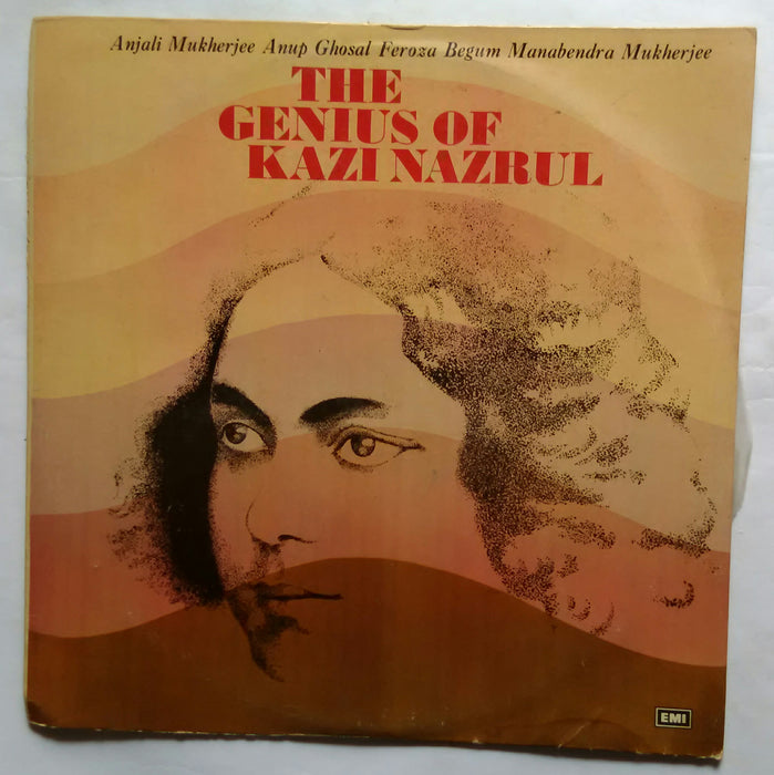 The Genius Of Kazi Nazruul - Bengali