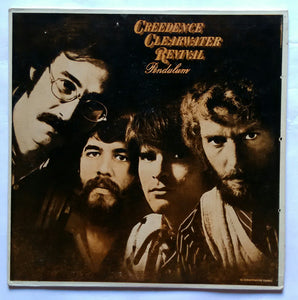 "Creedence Clearwater Revival "" Pendulum """