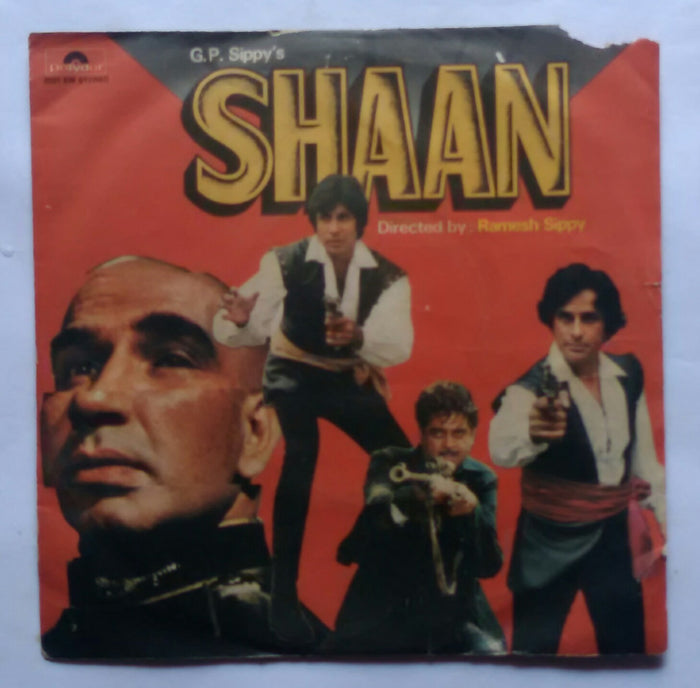 Shaan ( EP 45 RPM )