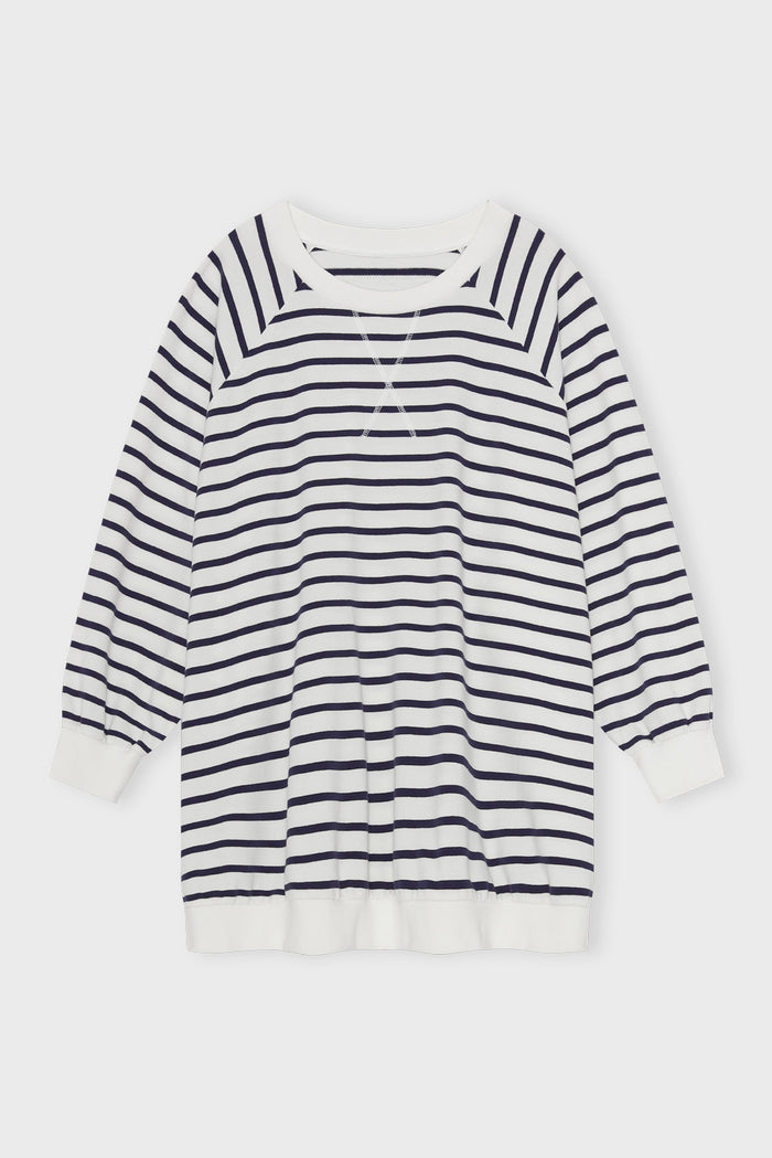 Moshi Moshi Mind - November Sweat - Stripe