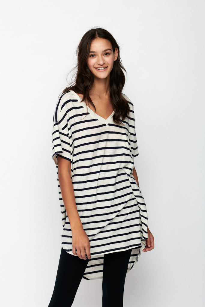 Moshi Moshi Mind - Dreamy T-shirt - Stripe