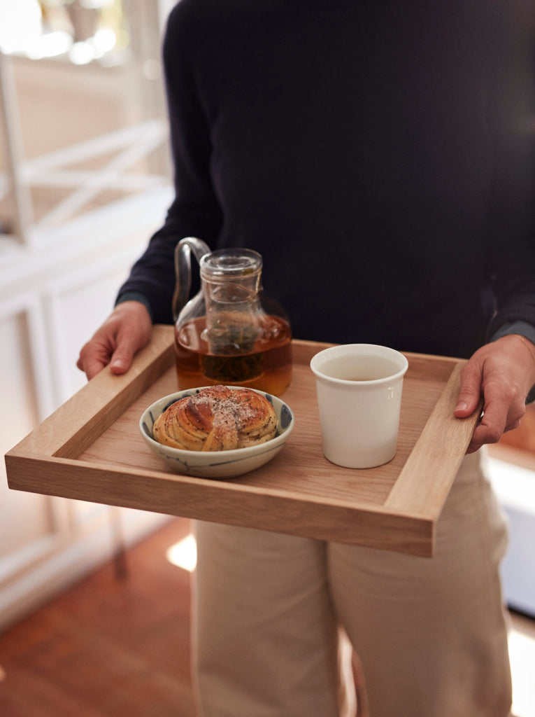 Skagerak - No. 10 tray, small