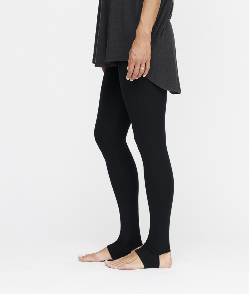 Moshi Moshi Mind - Jade Leggings - Sort
