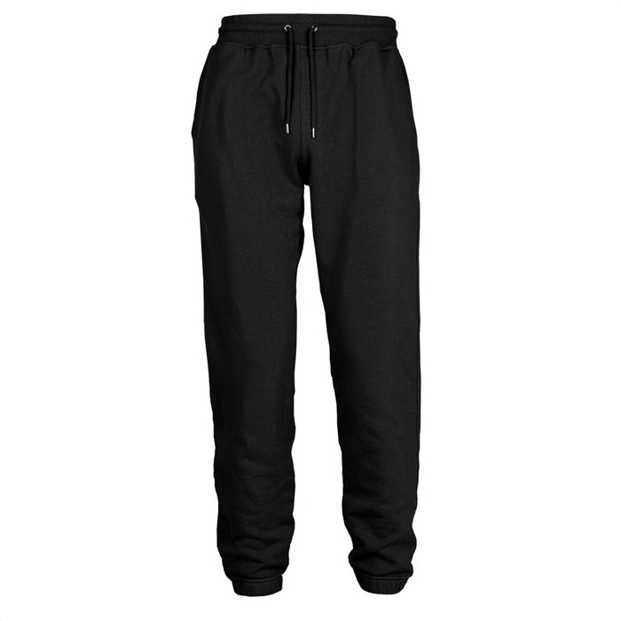 Colorful Standard - Sweatpants - Deep Black
