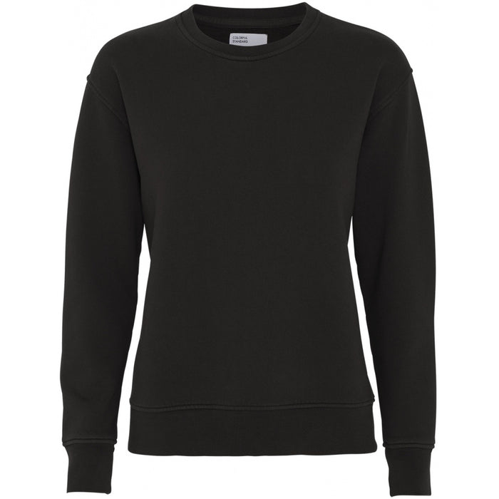 Colorful Standard - Sweatshirt - Deep Black