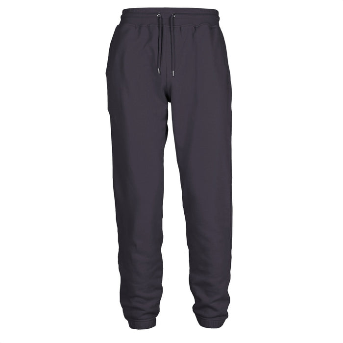 Colorful Standard - Sweatpants - Lava Grey