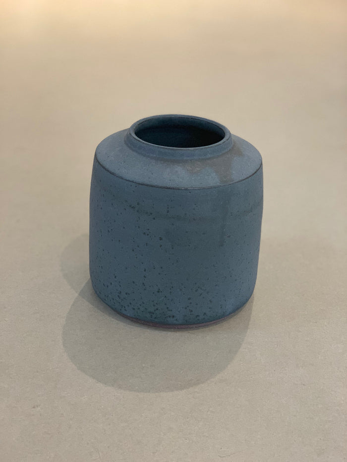 Tina Marie CPH - Vase W9 - Midnight Blue