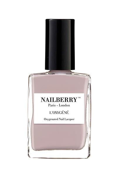 Nailberry - Mysterie