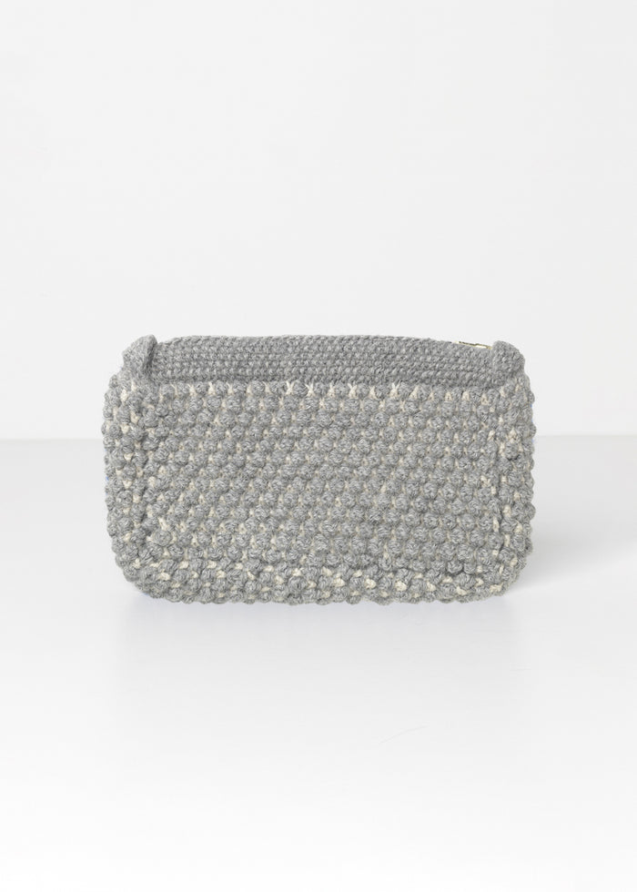 Aiayu - Helen Clutch - Mix Frost/Albicant