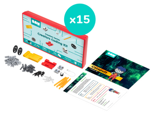Creators Coding Kit - 15 Pack
