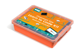 Learn to Code Course Kit - Classroom size