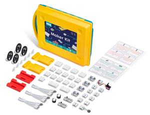 Bundle of 5 Maker Kits (+ 2 Free Charging Stations)