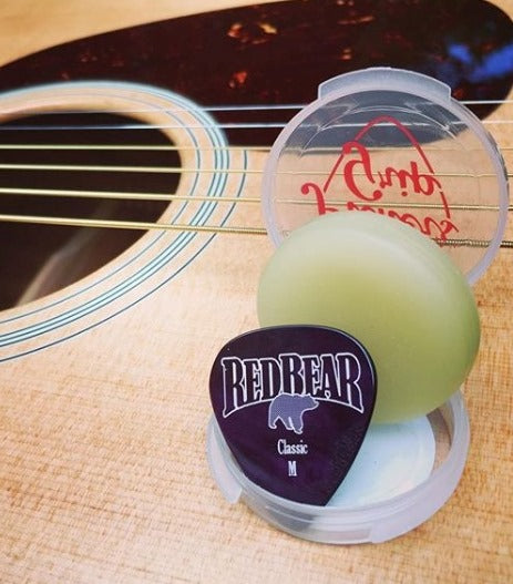 Your Favorite Guitar Pick Just Got Better