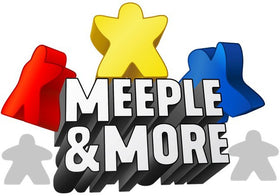 Meeple & More