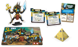 King of Tokyo / King of New York: Anubis Monster Pack