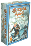 Stone Age: 10th Anniversary Edition