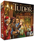 Tudor - with FREE miniatures and Kickstarter exclusives!
