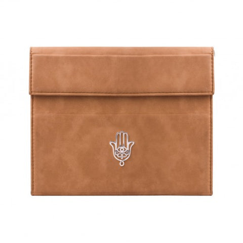 Ipad 2 & iPad 4 case Clairiere light brown