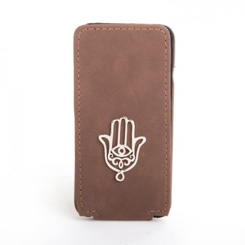 iPhone 6 case Pinson Dark brown