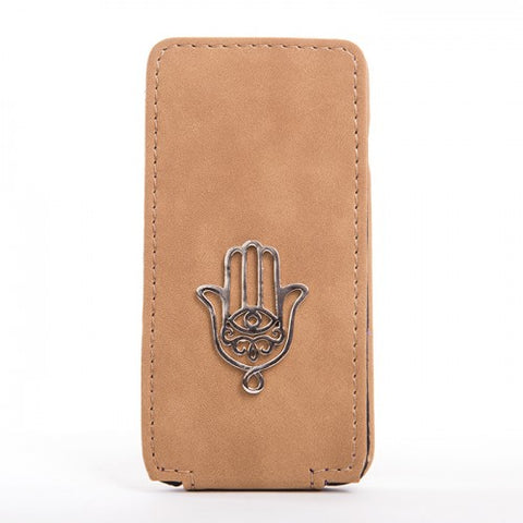 iPhone 6 case Pinson Light brown