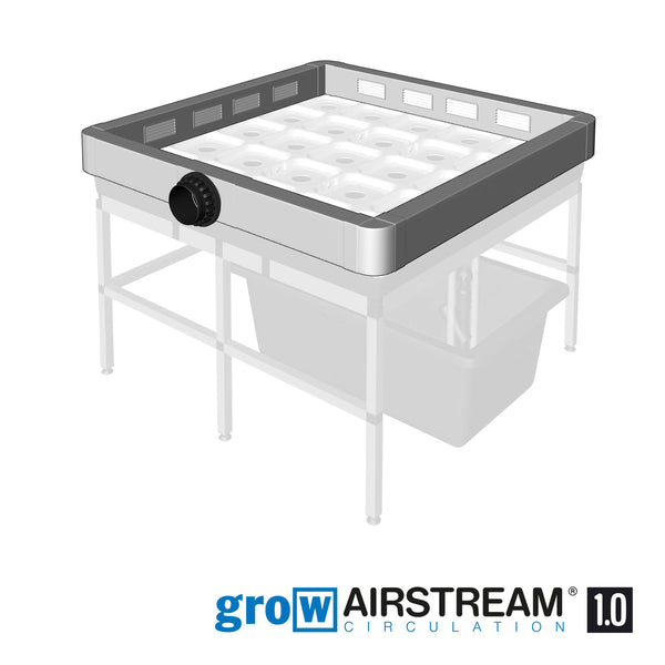 Growtool growAIRSTREAM circulation 1.0 0