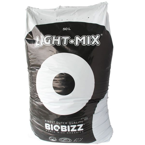 Erde Bio Bizz Light Mix 20L 0