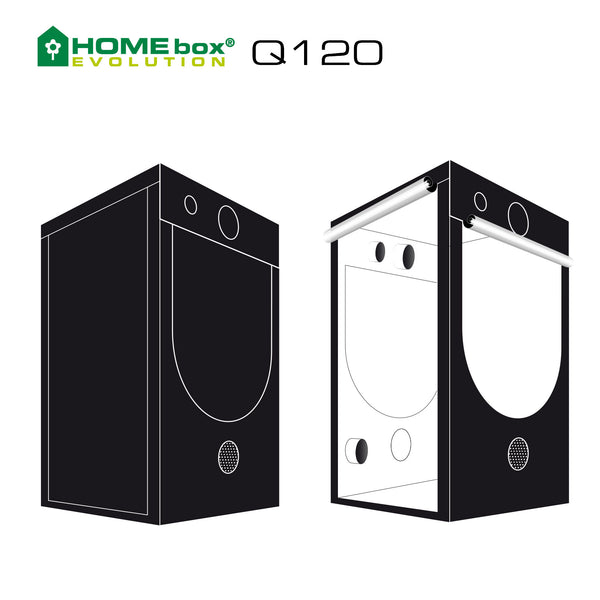 HOMEBOX Evolution R120 0