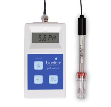 Bluelab PH/EC/Temp Combo Meter