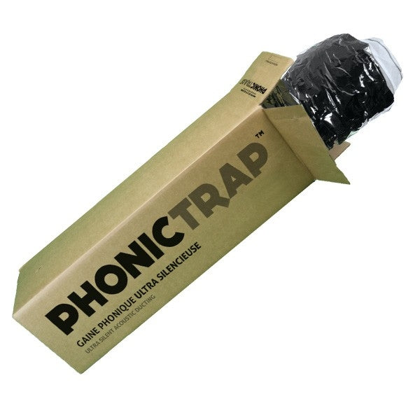 Phonic Trap 10 Meter ∅160mm