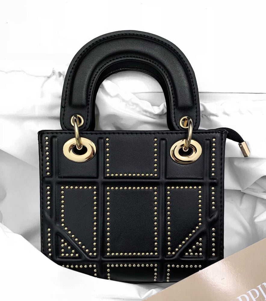 Load image into Gallery viewer, MIAMI BAG - BLACK