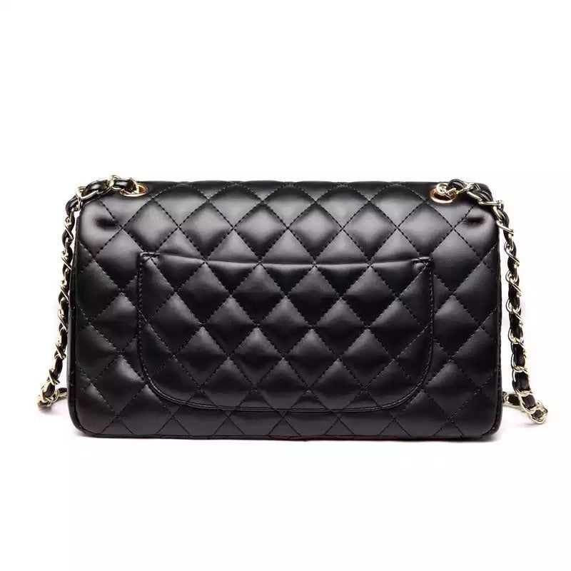 LUXE CO CO CLASSIC  BLACK