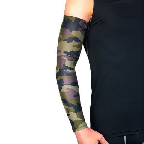 Basketball Shooting Sleeve (Camo)
