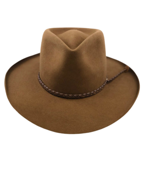 The Plantation Custom Hat by Greeley Hat Works/Anna V Outdoors