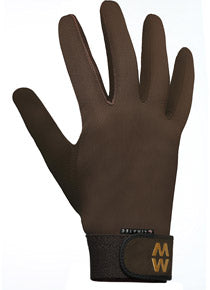 MacWet Short Mesh Sports Gloves - Hound & Hare