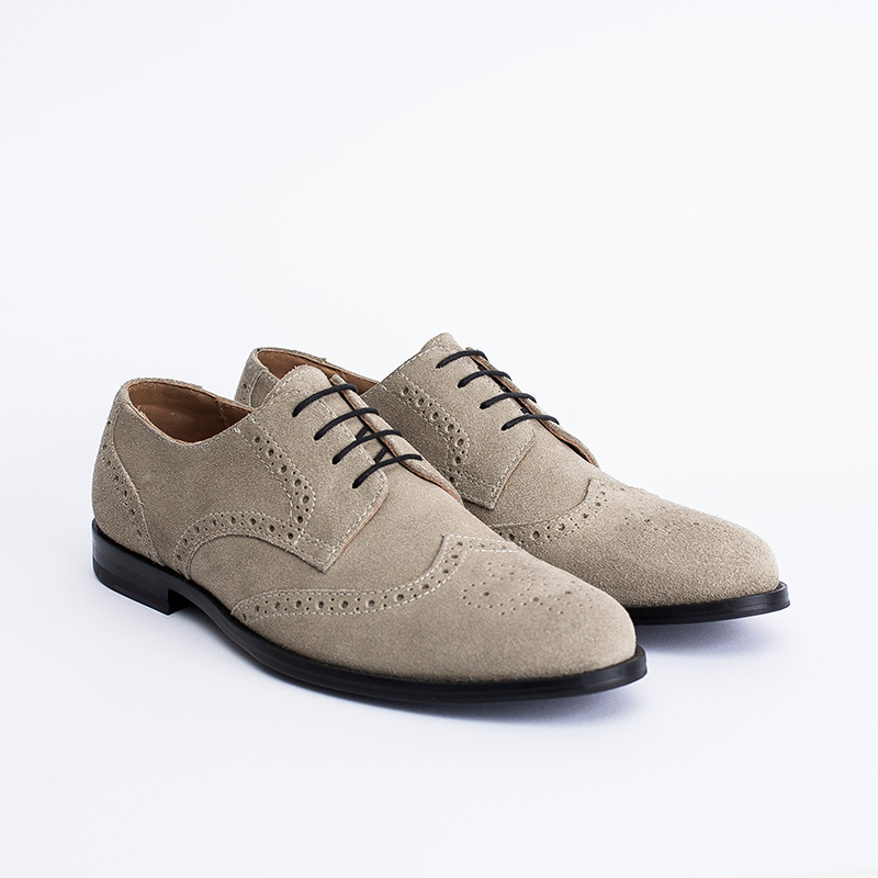 The Brogue Classic
