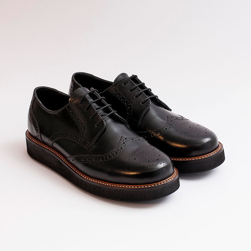 The Brogue Urban