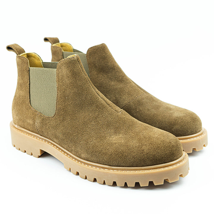 The Gordon Boots
