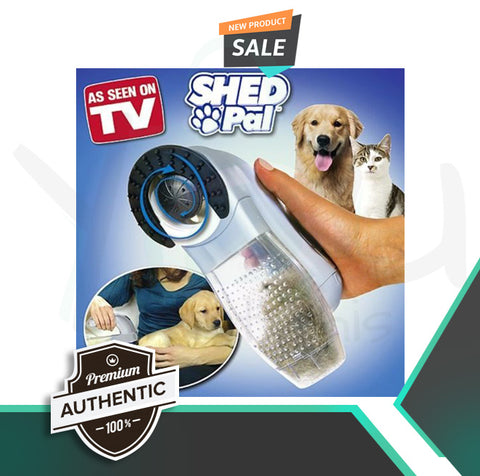 Shed Pal Pet Vac
