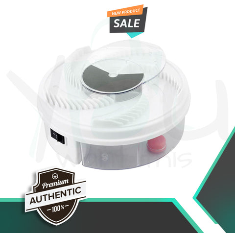 LURE ELECTRIC FLY TRAP